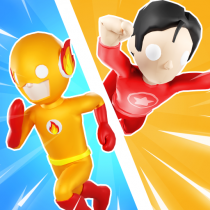 Super Hero Run 3D  APK MOD (Unlimited Money) Download for android
