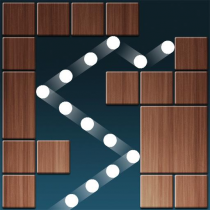 Swipe Brick Breaker: The Blast  1.0.54 APK MOD (Unlimited Money) Download for android