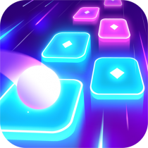 Magic Jump: EDM Ball Dancing  1.1.8 APK MOD (Unlimited Money) Download for android