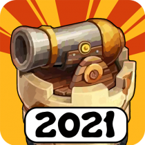 Tower Defense Realm King: Epic TD Strategy Element  3.2.8 APK MOD (Unlimited Money) Download for android