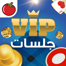 VIP Jalsat | Tarneeb, Dominos & More  APK MOD (Unlimited Money) Download for android