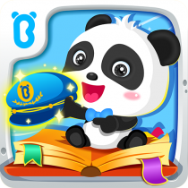 Baby Panda's Dream Job  APK MOD (Unlimited Money) Download for android