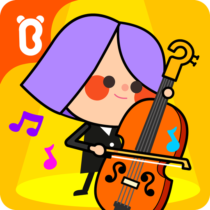 Baby Panda's Music Concert APK MOD (Unlimited Money) Download for android