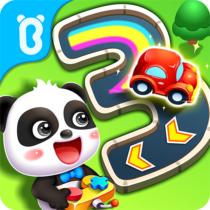 Baby Panda's Numbers  APK MOD (Unlimited Money) Download for android