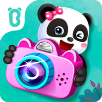 Baby Panda's Photo Studio  APK MOD (Unlimited Money) Download for android