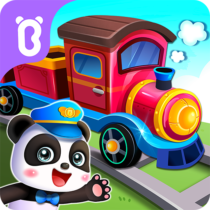 Baby Panda's Train APK MOD (Unlimited Money) Download for android