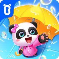 Baby Panda's Weather Station APK MOD (Unlimited Money) Download for android