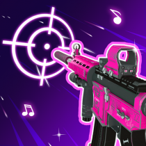 Beat Trigger EDM Music & Gun Sounds  1.2.14 APK MOD (Unlimited Money) Download for android