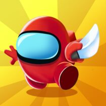 Bigger.io Imposter vs Zombie – Space battle arena  0.0.5 APK MOD (Unlimited Money) Download for android