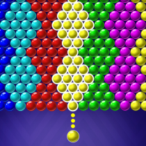Bubble Shooter 2  4.87 APK MOD (Unlimited Money) Download for android