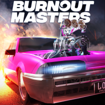 Burnout Masters  APK MOD (Unlimited Money) Download for android