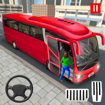 Bus Games – Coach Bus Simulator 2021, Free Games  APK MOD (Unlimited Money) Download for android