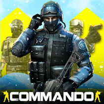 Call Of IGI Commando Mobile Duty- New Games 2021 4.0.5 APK MOD (Unlimited Money) Download for android