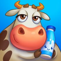 Cartoon City 2 Farm to Town. Build your dream home  2.30 APK MOD (Unlimited Money) Download for android