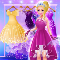 Cinderella Dress Up  APK MOD (Unlimited Money) Download for android