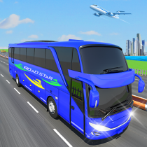 City Bus Simulator 2021: Free Coach Driving 2021  APK MOD (Unlimited Money) Download for android