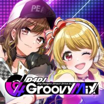 D4DJ Groovy Mix  1.1.4 APK MOD (Unlimited Money) Download for android