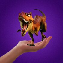 Dinosaur 3D AR – Augmented Reality APK MOD (Unlimited Money) Download for android