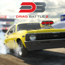 Drag Battle 2  APK MOD (Unlimited Money) Download for android