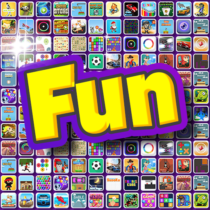 Fun GameBox 3000+ games in App APK MOD (Unlimited Money) Download for android