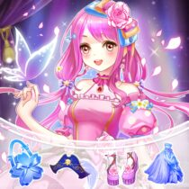 👗👒Garden & Dressup – Flower Princess Fairytale  7.3.5066 APK MOD (Unlimited Money) Download for android