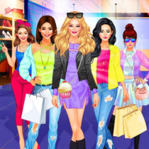 Girl Squad Fashion – BFF Fashionista Dress Up  APK MOD (Unlimited Money) Download for android
