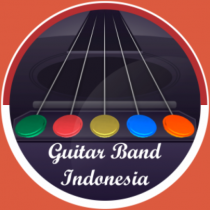 Guitar Band Indonesia  APK MOD (Unlimited Money) Download for android