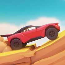 Hillside Drive – Hill Climb  APK MOD (Unlimited Money) Download for android