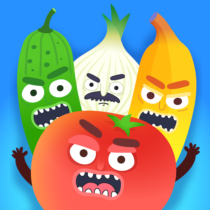 Hit Tomato 3D Knife Throwing Master 1.7.2 APK MOD (Unlimited Money) Download for android