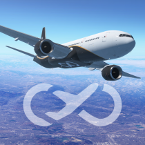 Infinite Flight – Flight Simulator  or Android APK MOD (Unlimited Money) Download for android