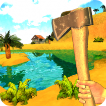 Island Survival – Ocean Evo  APK MOD (Unlimited Money) Download for android