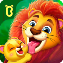 Little Panda: Animal Family  APK MOD (Unlimited Money) Download for android