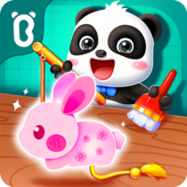 Little Panda: DIY Festival Crafts  APK MOD (Unlimited Money) Download for android