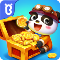 Little Panda's Treasure Adventure APK MOD (Unlimited Money) Download for android