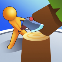 Craft Runner Miner Rush: Building and Crafting  0.0.24 APK MOD (Unlimited Money) Download for android