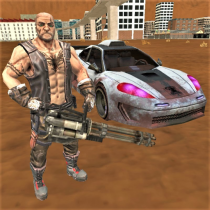 Mad Man: after Doomsday  APK MOD (Unlimited Money) Download for android