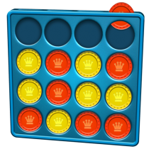 Match 4 in a row :  Multiplayer game  APK MOD (Unlimited Money) Download for android