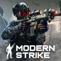Modern Strike Online: Free PvP FPS shooting game APK MOD (Unlimited Money) Download for android