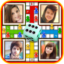 Multiplayer Ludo Pro 2021 – Ludo Video Call Game  APK MOD (Unlimited Money) Download for android