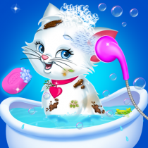 Pet Vet Care Wash Feed & Play – Animal Doctor  APK MOD (Unlimited Money) Download for android