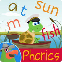Phonics – Sounds to Words for beginning readers  APK MOD (Unlimited Money) Download for android