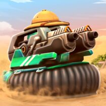 Pico Tanks: Multiplayer Mayhem  APK MOD (Unlimited Money) Download for android