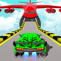 Ramp Stunt Car Racing Games: Car Stunt Games 2019  APK MOD (Unlimited Money) Download for android