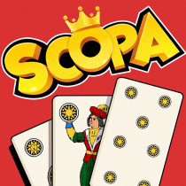 Scopa Italian Card Game online  1.1.12.0 APK MOD (Unlimited Money) Download for android