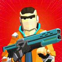 Shootero – One Finger Shooter  1.88.195 APK MOD (Unlimited Money) Download for android