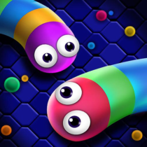 Slink.io – Snake Game  2.5.4 APK MOD (Unlimited Money) Download for android