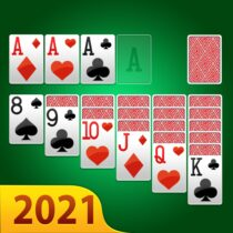 Solitaire – Classic Card Games Free  APK MOD (Unlimited Money) Download for android