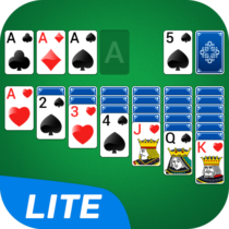 Solitaire Lite  APK MOD (Unlimited Money) Download for android
