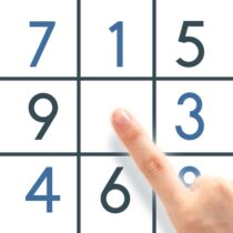 Sudoku‐A logic puzzle game ‐  APK MOD (Unlimited Money) Download for android