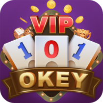 VIP 101 Okey  APK MOD (Unlimited Money) Download for android